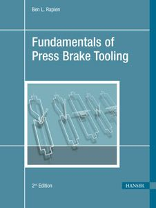 PLASTICS-04749-2010 Fundamentals of Press Break Tooling, 2nd Edition, (Hanser)
