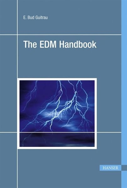 PLASTICS-02424 1997 The EDM Handbook, (Hanser)