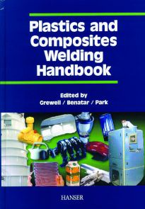 PLASTICS-03131 2003 Plastics and Composites Welding Handbook, (Hanser)