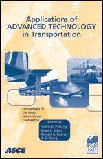 ASCE-40799 - Applications of Advanced Technology in Transportation (Video Presentation)