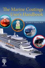 NACE-37596 - The Marine Coatings User's Handbook (Video Presentation Available)