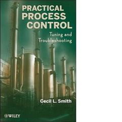 ISA-115929 Practical Process Control: Tuning and Troubleshooting