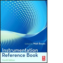 ISA-115931 Instrumentation Reference Book, 4th Edition