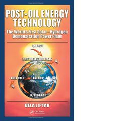 ISA-116019 Post-Oil Energy Technology: The World's First Solar-Hydrogen Demonstration Power Plant