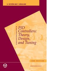 ISA-116103 PID Controllers: Theory, Design, and Tuning, 2nd Edition