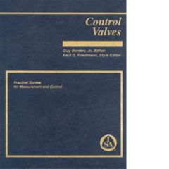 ISA-116107 Control Valves