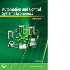ISA-116190 Automation and Control Systems Economics, 2nd Edition