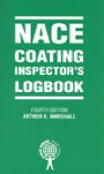 NACE-37586 - NACE Coating Inspector's Logbook, 4th Edition