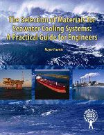 NACE-37589 - The Selection of Materials for Seawater Cooling Systems: A Practical Guide for Engineers