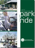 AASHTO-GPRF-2 Guide for Park-and-Ride Facilities, 2nd Edition