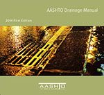 AASHTO-ADM-1-CD Drainage Manual, CD-ROM