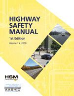 AASHTO-HSM-1-PE Highway Safety Manual, PE Exam Edition