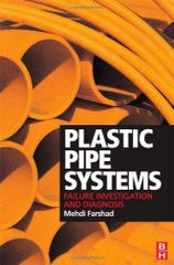 NACE-38463 - Plastic Pipe System: Failure Investigation and Diagnosis (Video Presentation Available)