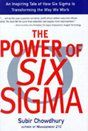 ASME-801750 The Power of Six Sigma