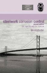 NACE-38332 - Steelwork Corrosion Control