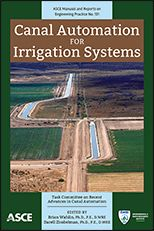 ASCE-41368 - Canal Automation for Irrigation