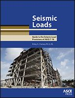 ASCE-41352 - Seismic Loads: Guide to the Seismic Load Provisions of ASCE 7-10