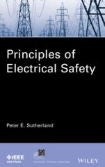 IEEE-02194-1 Principles of Electrical Safety