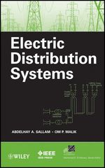 IEEE-27682-2 Electric Distribution Systems
