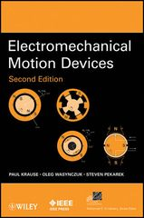 IEEE-29612-7 Electromechanical Motion Devices, 2nd Edition