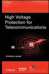 IEEE-27681-5 High Voltage Protection for Telecommunications
