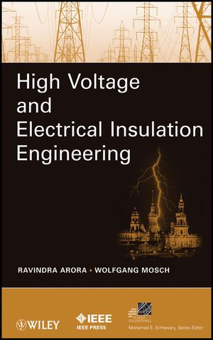 IEEE-60961-3 High Voltage and Electrical Insulation Engineering