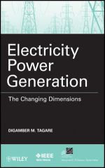 IEEE-60028-3 Electricity Power Generation: The Changing Dimensions