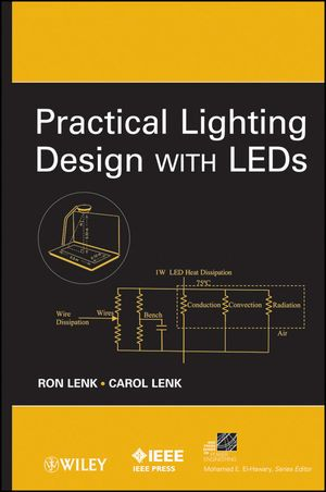IEEE-61279-8 Practical Lighting Design with LEDs