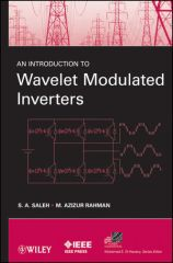 IEEE-61048-0 An Introduction to Wavelet Modulated Inverters