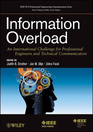 IEEE-23013-8 Information Overload: An International Challenge for Professional Engineers and Technical Communicators