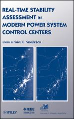 IEEE-23330-6 Real-Time Stability Assessment in Modern Power System Control Centers
