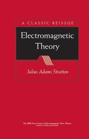 IEEE-13153-4 Electromagnetic Theory (Video Presentation Available)