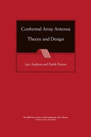 IEEE-46584-3 Conformal Array Antenna Theory and Design