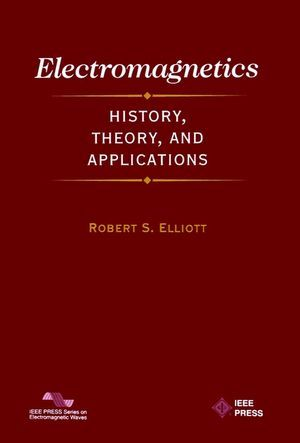 IEEE-35384-8 Electromagnetics: History, Theory, and Applications