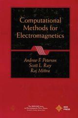 IEEE-31122-0 Computational Methods for Electromagnetics