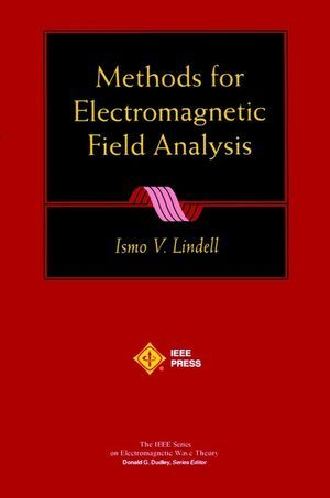 IEEE-36039-6 Methods for Electromagnetic Field Analysis