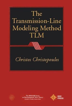IEEE-31017-9 The Transmission-Line Modeling Method: TLM
