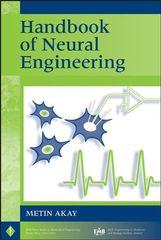 IEEE-05669-1 Handbook of Neural Engineering (Video Presentation Available)