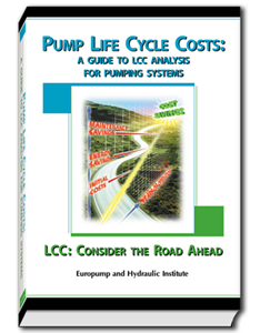 HI-M130 Pump Life Cycle Costs: A Guide to LCC Analysis for Pumping Systems