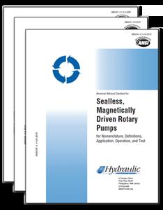 HI-PK-Rotary Rotary Pump Standard Package
