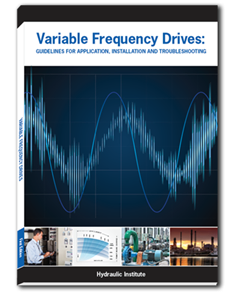 HI-A143 Variable Frequency Drives: Guidelines for Application, Installation, and Troubleshooting