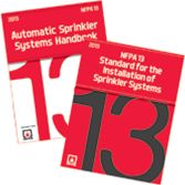 NFPA-13(13)HBK Installation of Sprinkler Systems Handbook (NFPA 13)