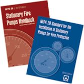 NFPA-20(13)HBK: Standard for the Installation of Stationary Pumps for Fire Protection (Handbook)