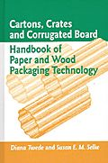 TAPPI- 08HPWPT Crates, Cartons and Corrugated Board: Handbook of Paper and Wood Packaging Technology