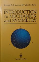 IP-72756 Introduction to Mechanics and Symmetry: A Basic Exposition of Classical Mechanical Systems