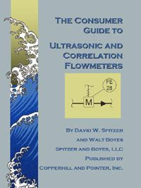 TAPPI- 08UCF The Consumer Guide to Ultrasonic and Correlation Flowmeters
