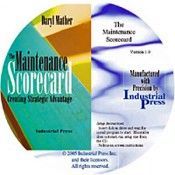 IP-32392 The Maintenance Scorecard (CD-ROM)