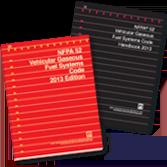 NFPA-52(13)HBK: Vehicular Gaseous Fuel Systems Code, Handbook