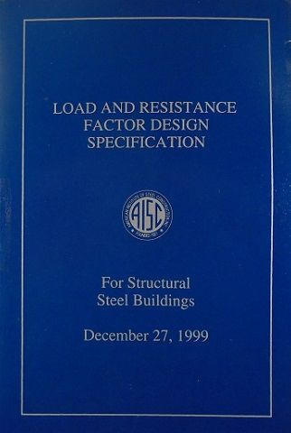 AISC-S350L Load and Resistance Factor Design Specification for Structural Steel Buildings