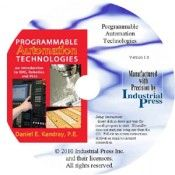 IP-34297 Programmable Automation Technologies (CD-ROM)